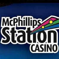 Mcphillips st station casino odds on casino table games